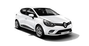 Renault Clio (Medium Family)